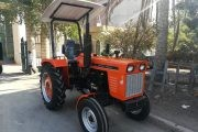 AGRO & MASTER KING BRAND TRACTOR 2019