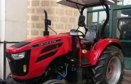 AGRO and MASTER KING TRACTORS 2019